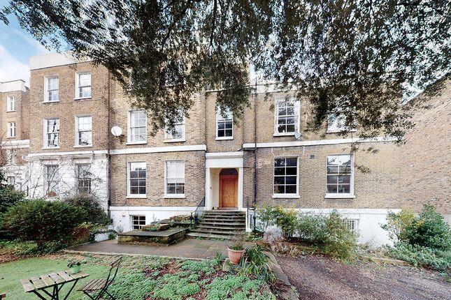Thumbnail Flat to rent in Highbury Grange, Highbury
