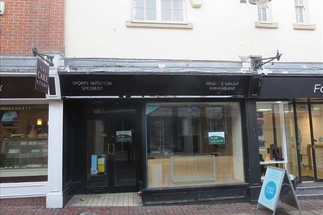 Thumbnail Retail premises to let in 5 Priory Walk, Colchester