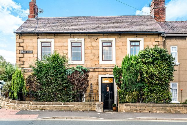Thumbnail Semi-detached house for sale in Marsh Street, Rothwell, Leeds