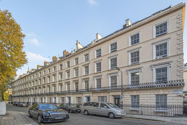 Flat for sale in Craven Hill Gardens, London W2,