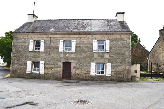 Thumbnail Detached house for sale in 56540 Le Croisty, Morbihan, Brittany, France