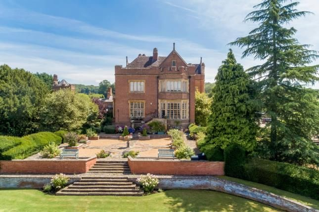 Thumbnail Flat for sale in Goldicote Hall, Goldicote, Stratford-Upon-Avon, Warwickshire
