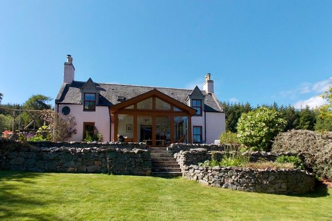 Thumbnail Property for sale in Midmar, Inverurie