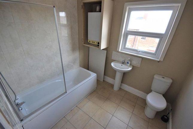 Bathroom of Thirteenth Street, Horden, County Durham SR8