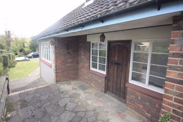 Thumbnail Property to rent in Sevenoaks Road, Pratts Bottom, Orpington