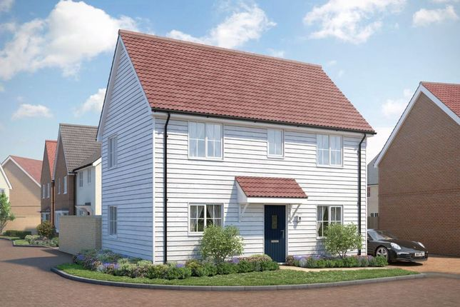 "Thumbnail Property for sale in ""The Kennet"" at Yarrow Walk, Red Lodge, Bury St. Edmunds"