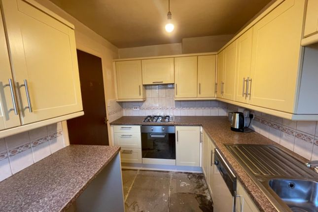 Thumbnail Semi-detached house for sale in Swallow Lane, Golcar, Huddersfield