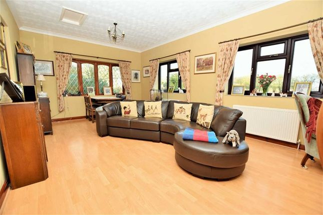 Family Room of Grainsby Lane, Tetney, Lincolnshire DN36