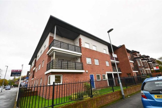 Thumbnail Flat to rent in 1-5 Central Road, West Didsbury, Manchester, Greater Manchester