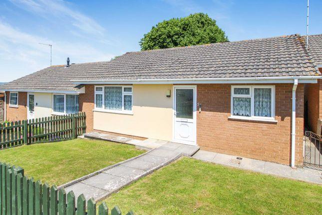 Bungalow for sale in Little Moor Close West Yelland Barnstaple & Little Moor Close West Yelland Barnstaple EX31 2 bedroom bungalow ...