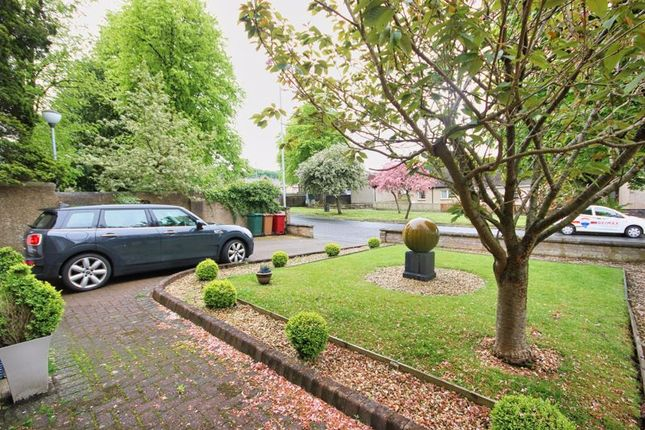 Thumbnail Semi-detached house for sale in Maggie Woods Loan, Falkirk