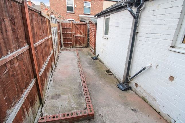 Photo 12 of Festus Street, Netherfield, Nottingham NG4