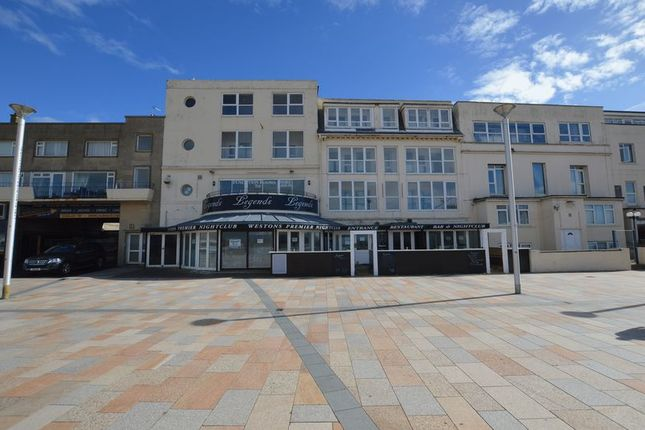 Thumbnail Commercial property to let in Beach Road, Weston-Super-Mare