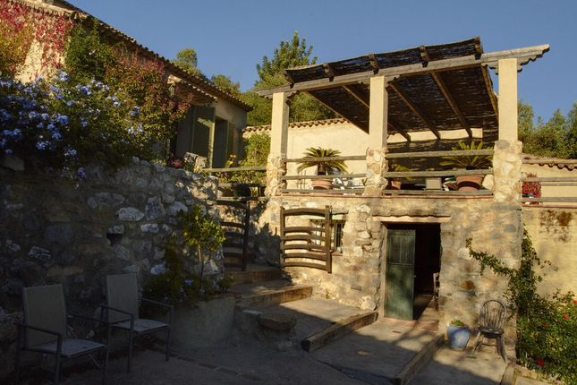Thumbnail Property for sale in El Bosque, Andalucia, Spain