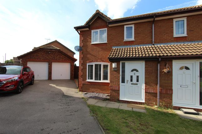 Thumbnail Property to rent in Appleford Drive, Minster On Sea, Sheerness