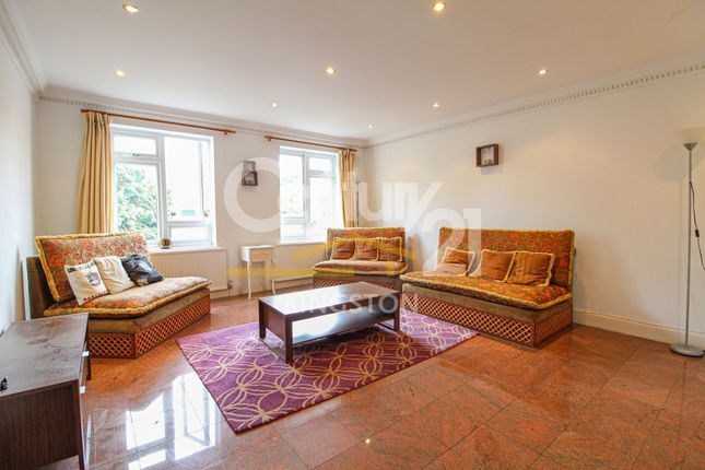 Thumbnail Terraced house to rent in Kersfield Road, London