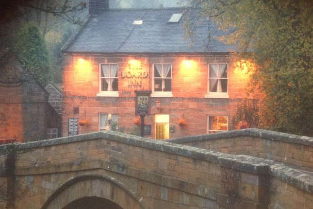 Thumbnail Pub/bar for sale in Licenced Trade, Pubs & Clubs YO21, Lealholm, North Yorkshire