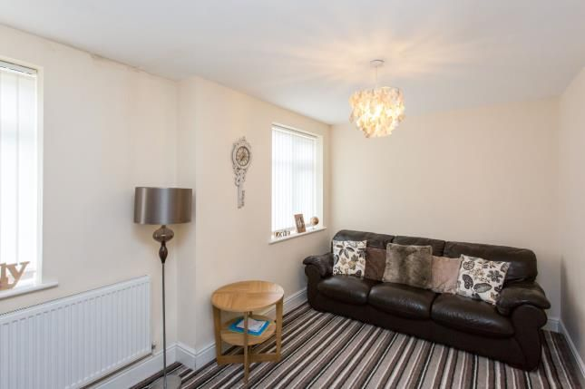 Family Room of Ashridge, 1A Moors Lane, Winsford, Cheshire CW7