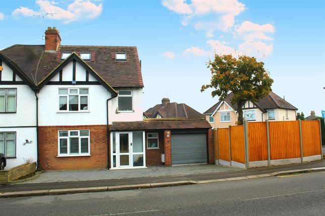 Thumbnail Property for sale in Cranbrook Road, New Barnet, Barnet