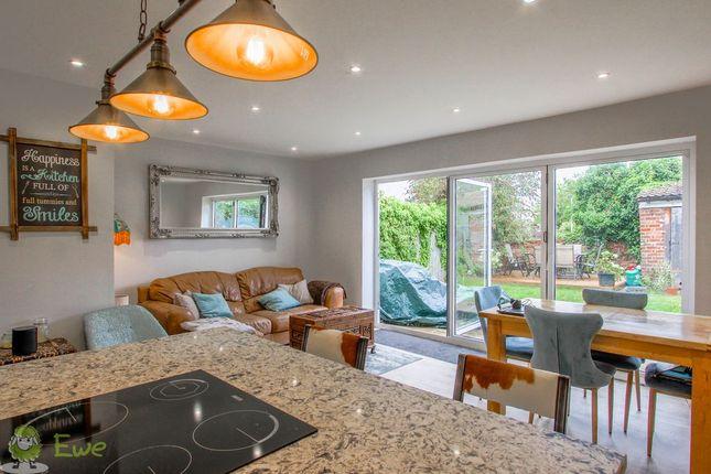 Thumbnail End terrace house to rent in Upper Park Street, Cheltenham
