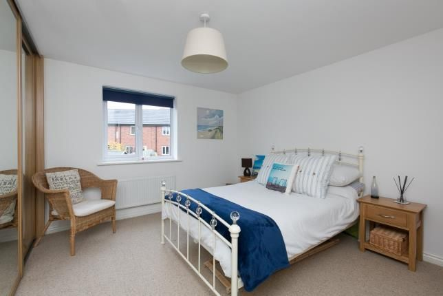 Bedroom Two of Fairfax Avenue, Tarvin, Chester, Cheshire CH3