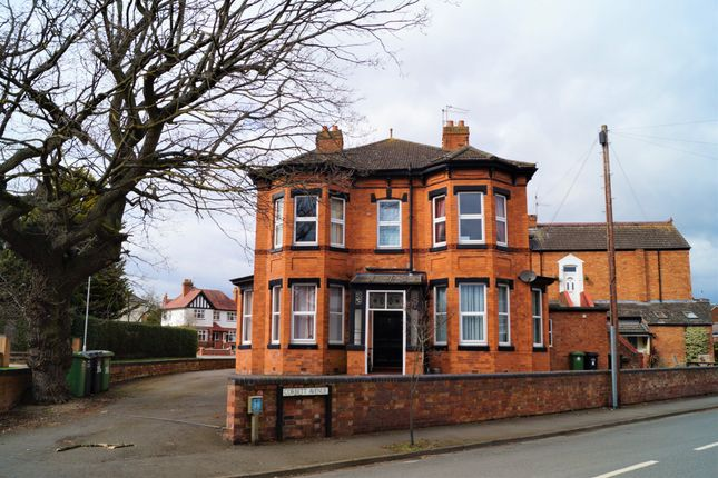 Thumbnail Maisonette for sale in Tagwell Road, Droitwich