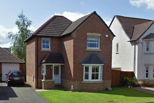 Thumbnail Detached house to rent in Mcgurk Way, Bellshill