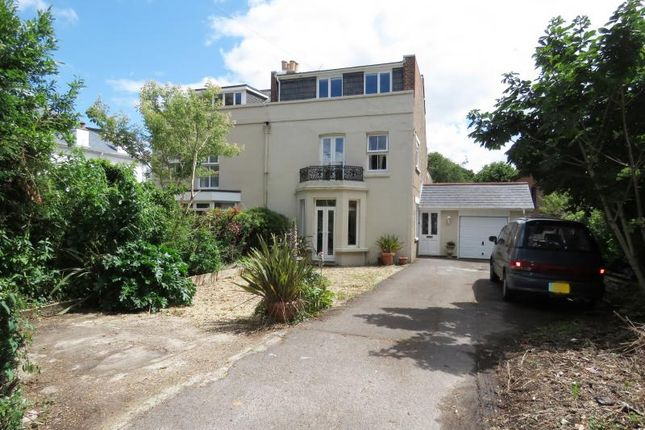 Thumbnail Semi-detached house for sale in Sinah Lane, Hayling Island