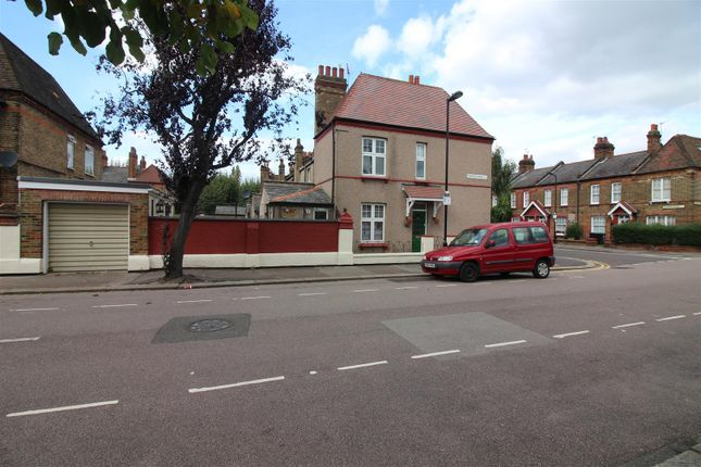 Thumbnail Property for sale in Darwin Road, London