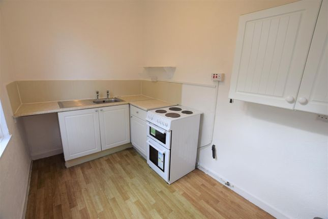 Studio to rent in Clarendon Road, Manchester M16