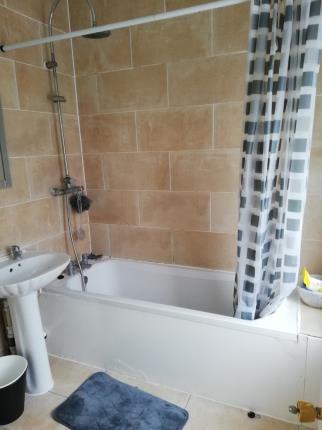 Bathroom of Newquay Road, London SE6