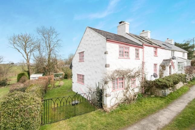 Property For Sale North Wales One Bedroom Accommodation Conwy