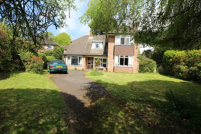 Thumbnail Detached house for sale in Winchester Avenue, Beeston, Nottingham