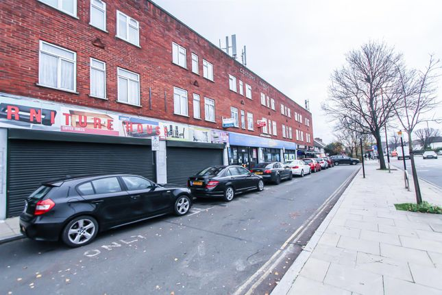 1 bed flat for sale in Greenford Road, Greenford UB6