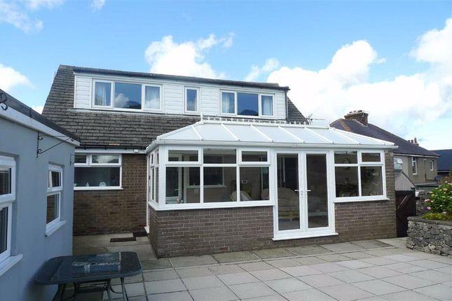 Thumbnail Detached bungalow for sale in Harpur Hill Road, Buxton, Derbyshire