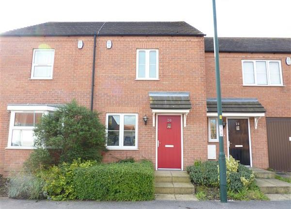 Thumbnail Property to rent in Danes Close, Grimsby