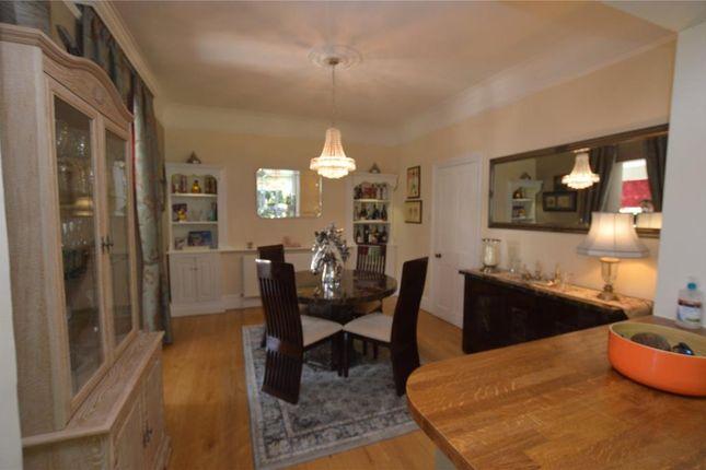 Dining Room of Holwell Road, Brixham, Devon TQ5