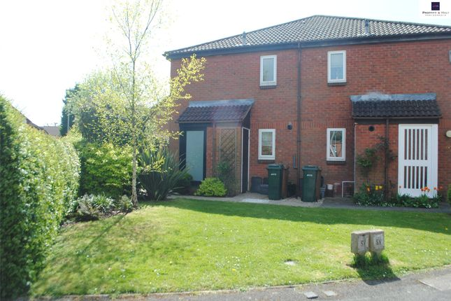 Thumbnail Property to rent in Berkeley Close, Abbots Langley