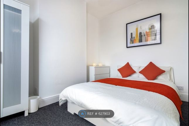 Thumbnail Room to rent in Victoria Road, Bristol