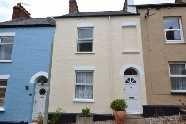 Thumbnail Property to rent in Sandford Walk, Exeter