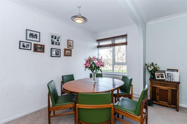 Dining Area of Fairmead Court, 4 Forest Avenue, London, Essex E4