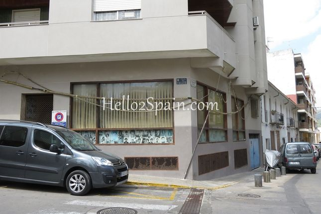 Thumbnail Commercial property for sale in Villalonga, Valencia, Spain