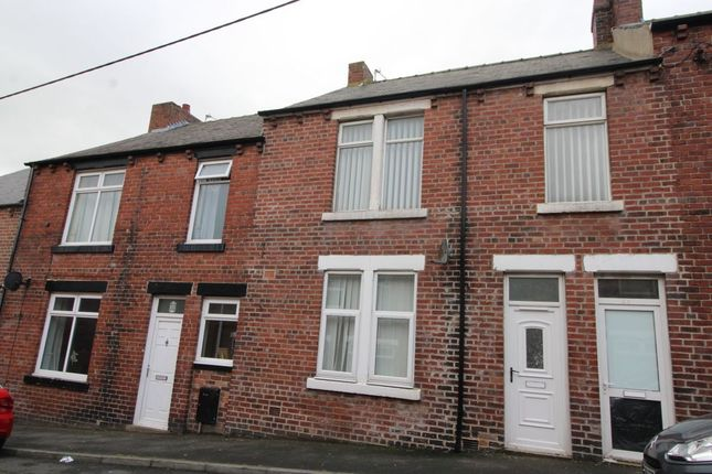 Thumbnail Flat to rent in Bircham Street, South Moor, Stanley