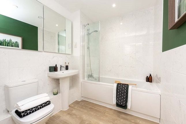 """2 bed flat for sale in """"Two Bedroom Apartment"""" at Station Avenue, Walton-On-Thames KT12"""