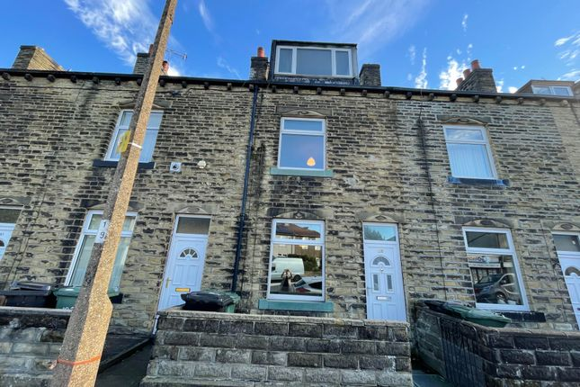 Thumbnail Property to rent in Queens Road, Keighley