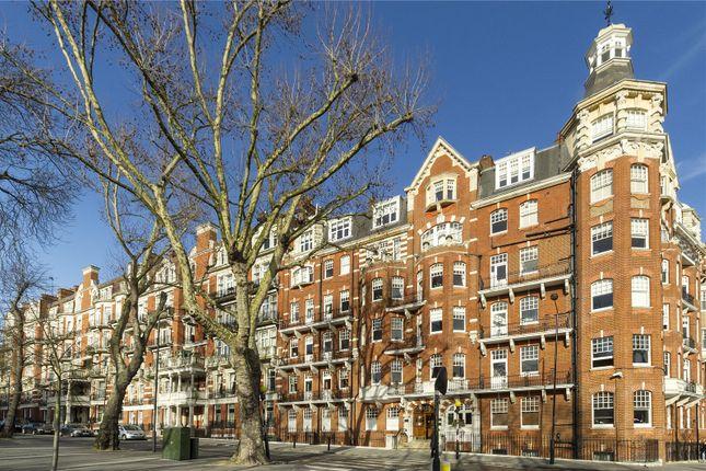 4 bed flat for sale in Campden Hill Court, Campden Hill Road, Kensington, London