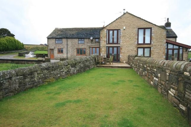 Thumbnail Property to rent in Walls Clough, Rossendale
