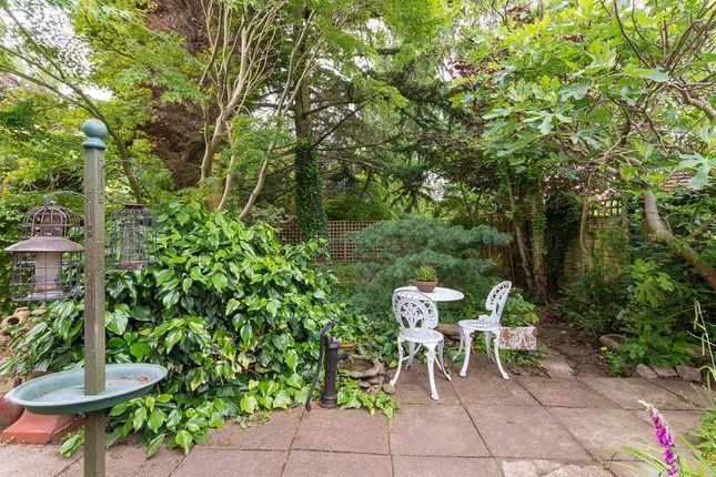 Rear Garden of Langleys Road, Birmingham B29