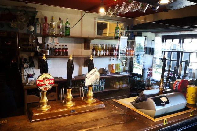 Thumbnail Pub/bar to let in Matlock, Derbyshire