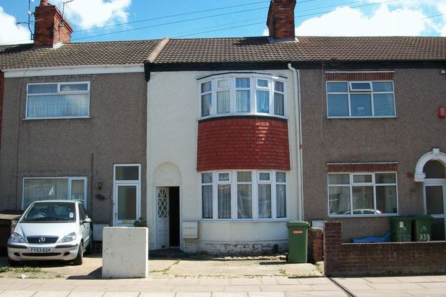 Thumbnail Property to rent in Park Street, Cleethorpes